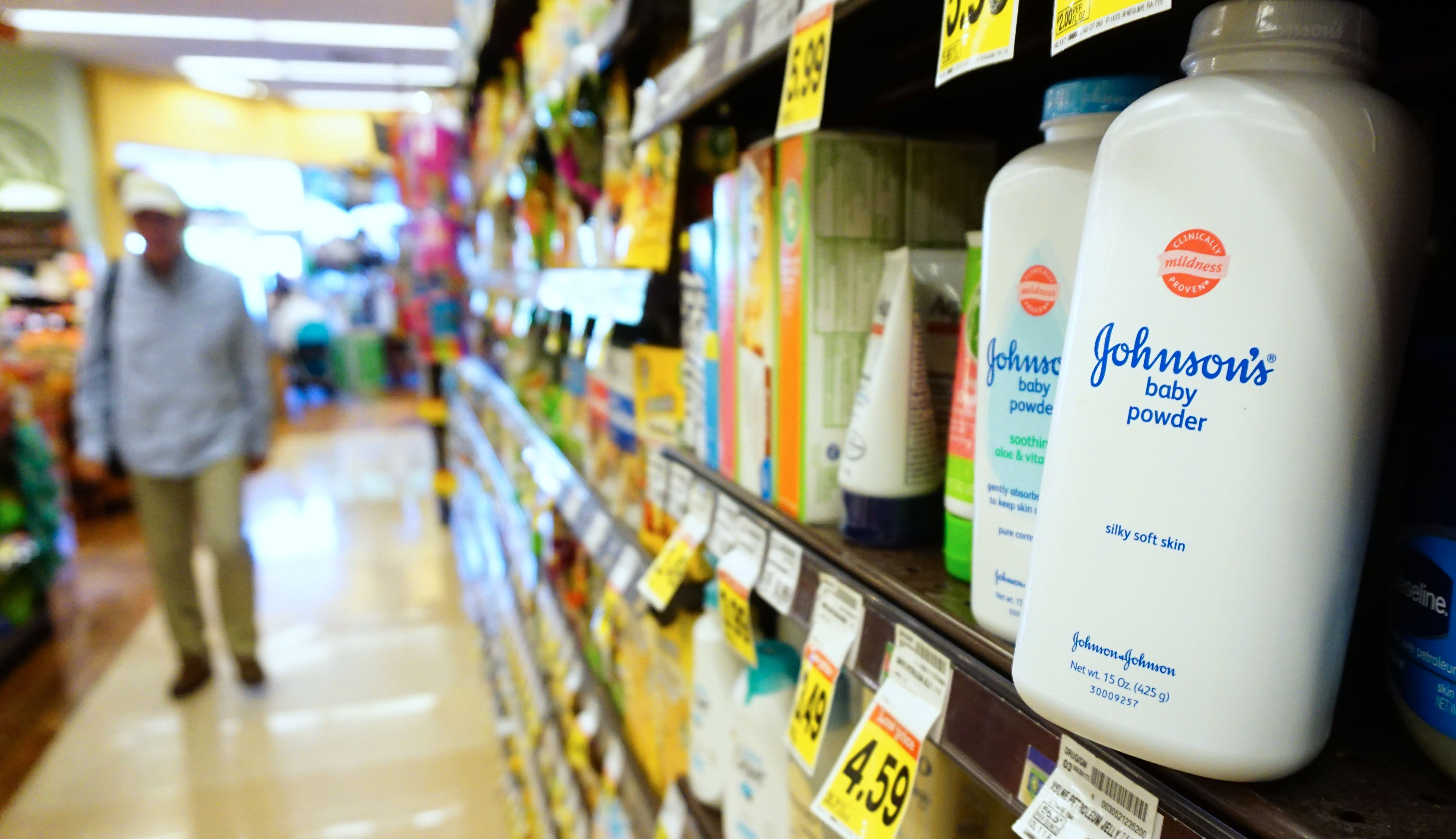 Johnson & Johnson q2 2019 earnings top expectations