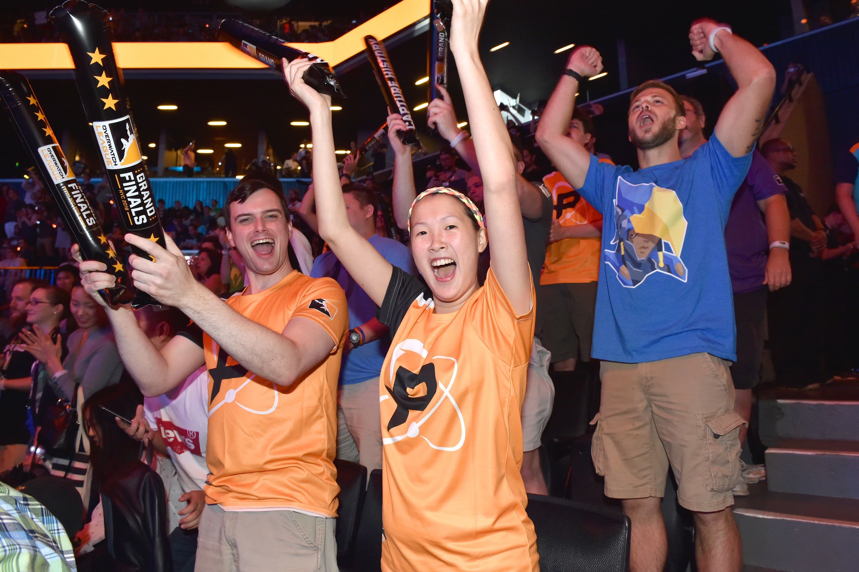 Activision Blizzard's esports league is one step closer to becoming like traditional sports