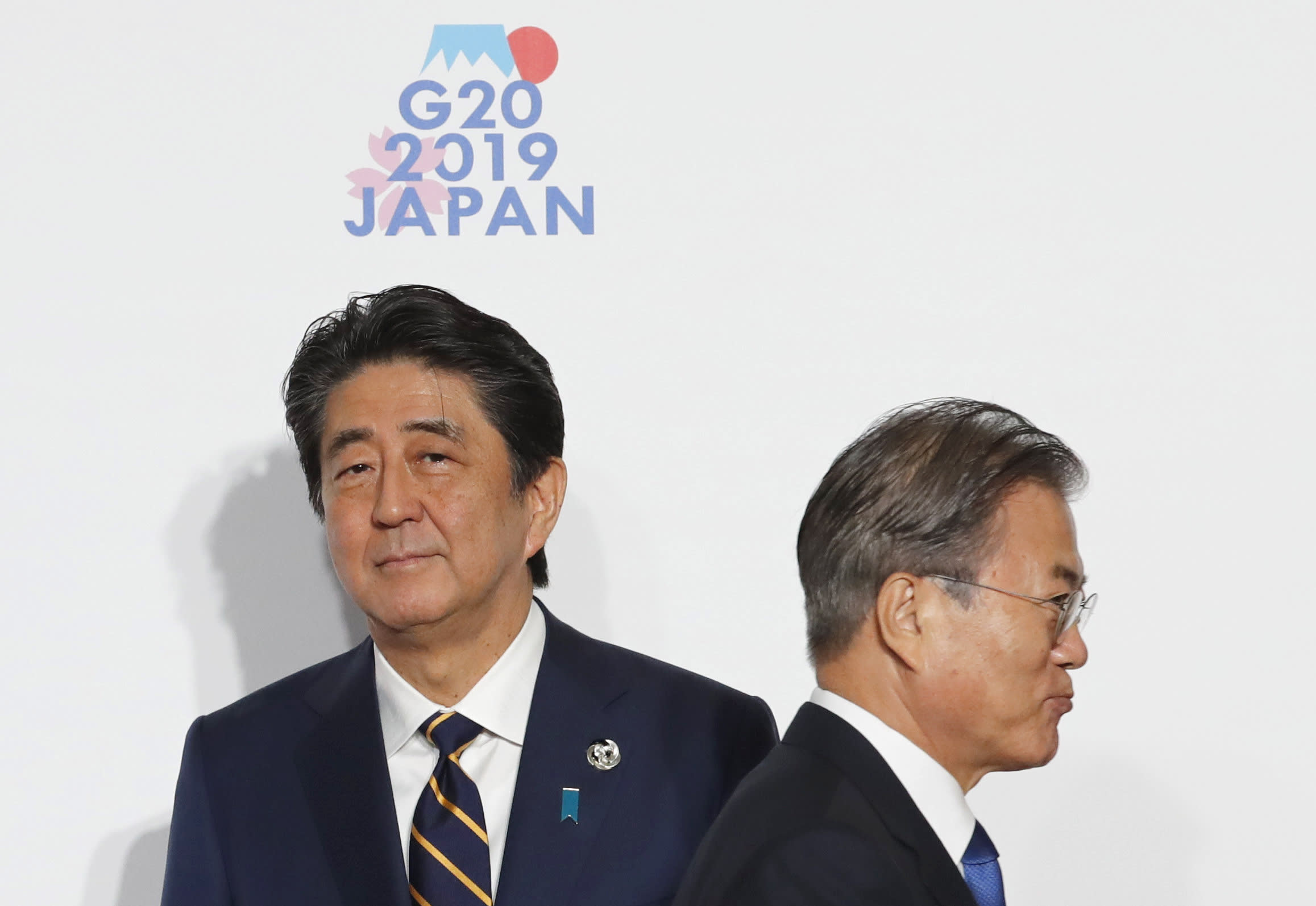 Japan-South Korea dispute is called 'disturbing and unhelpful' for the global economy – CNBC