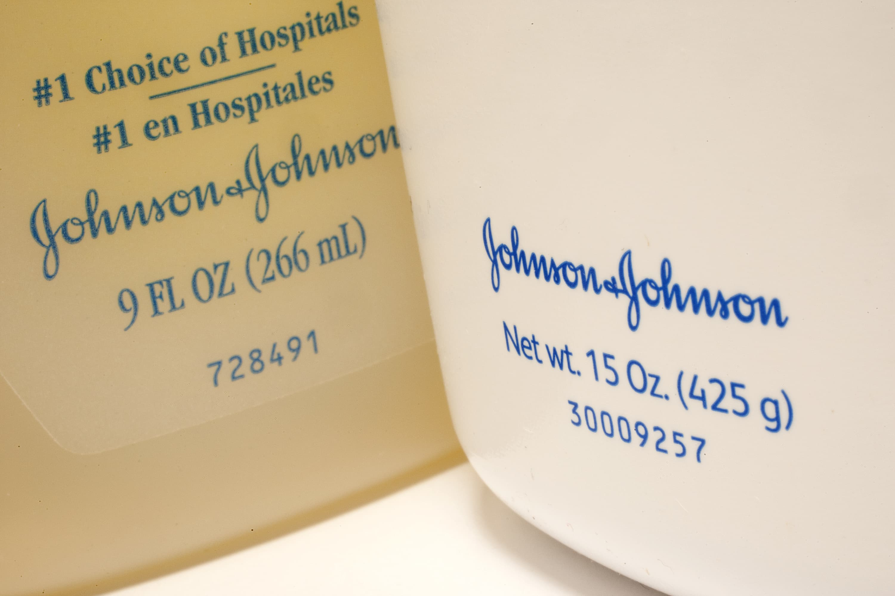 Johnson & Johnson posts EPS and revenue beat for second quarter