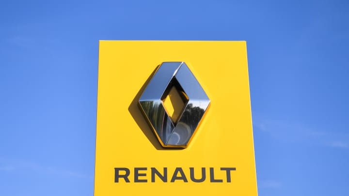 Renault invests $144 million into China's electric vehicle sector