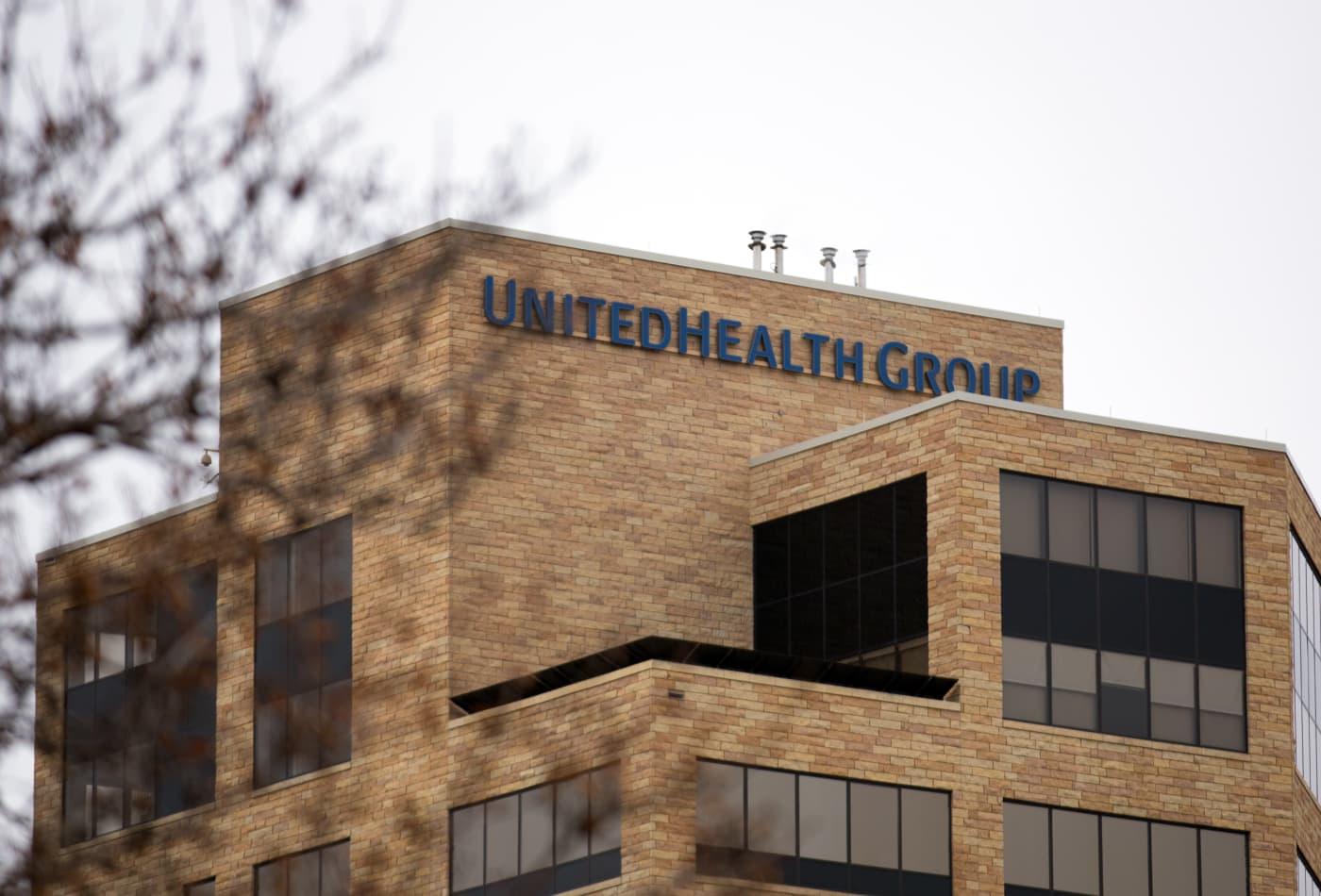 UnitedHealth's Optum deal with John Muir Health aims to cut