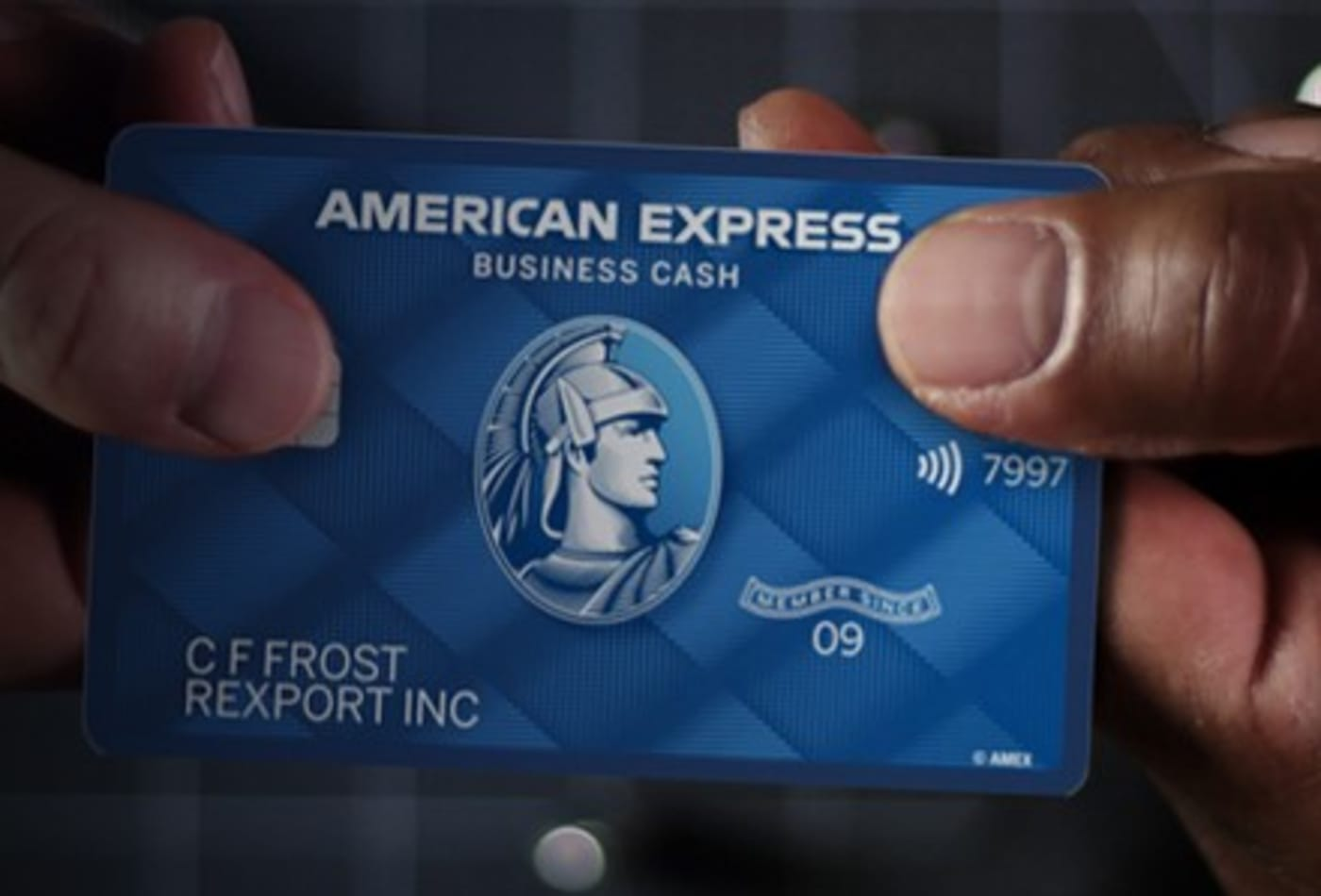 American Express earnings q2 2019