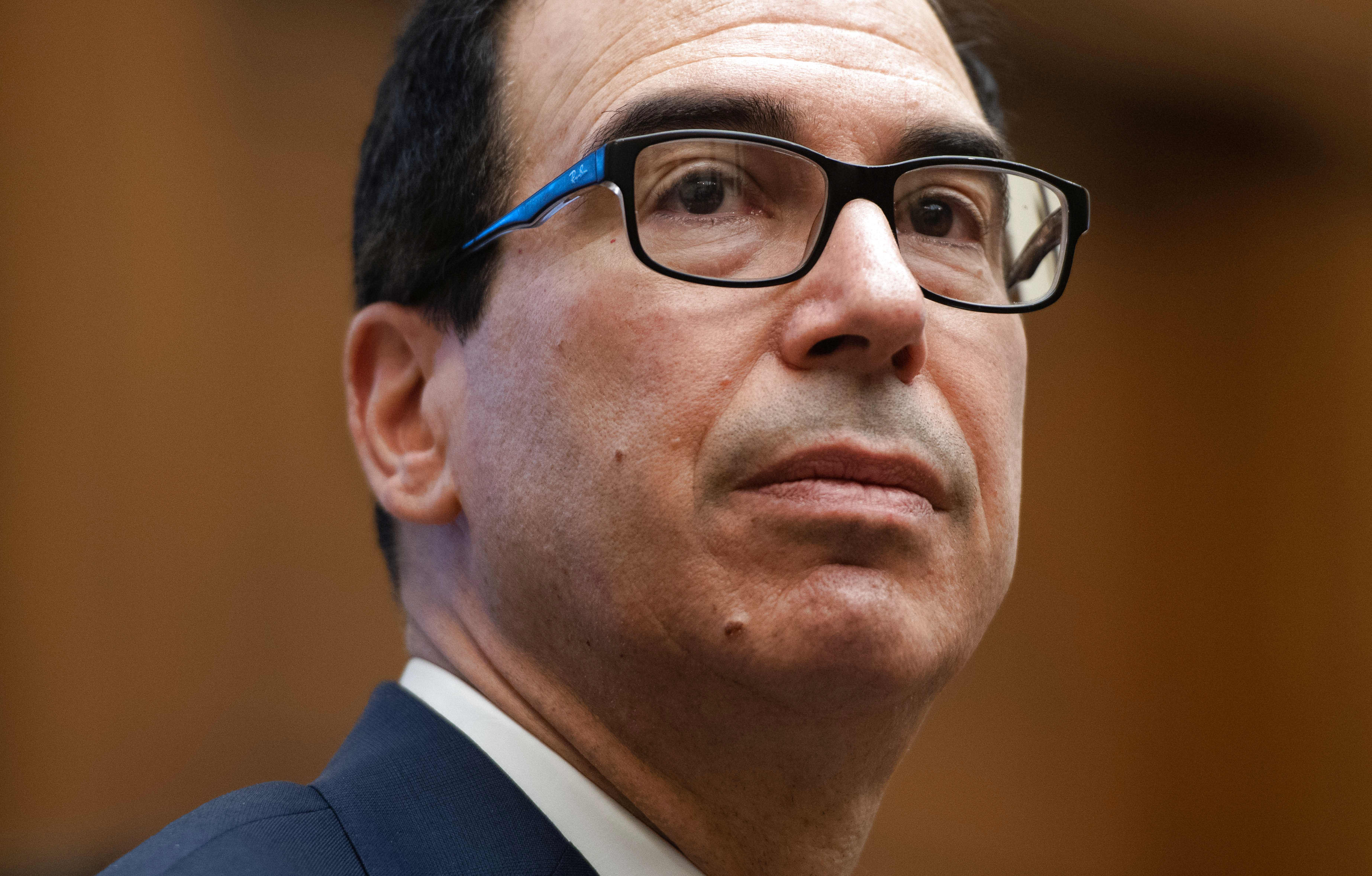 Brexit deal will be a 'good thing for the UK economy,' US Treasury Secretary says