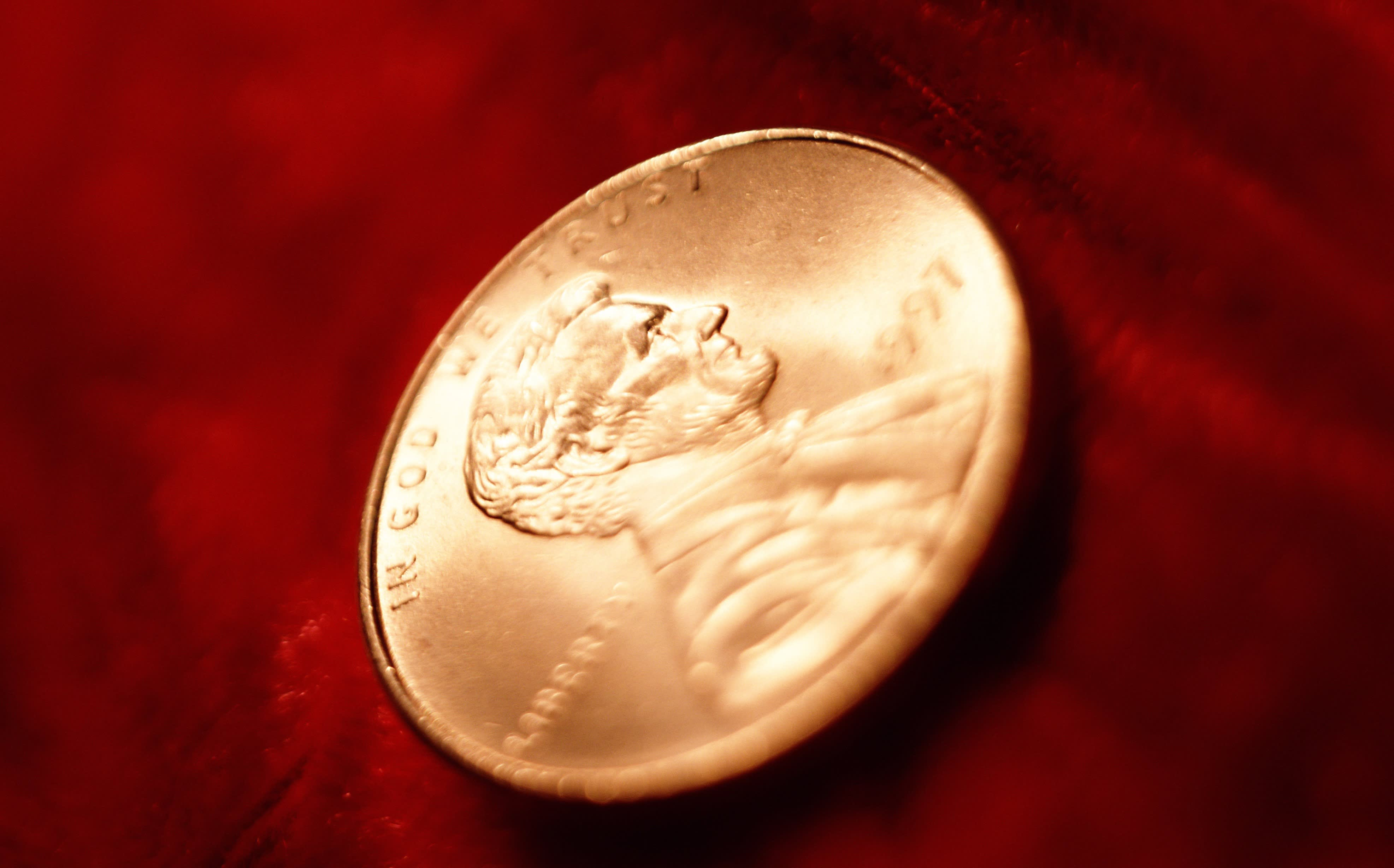 2015 20 cent  proof coin