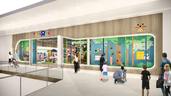 Life after liquidation: Toys R Us stores will be back this holiday season, this time with a tech partner