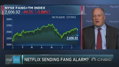 Three-quarters of FANG are about to report. Here's what to watch