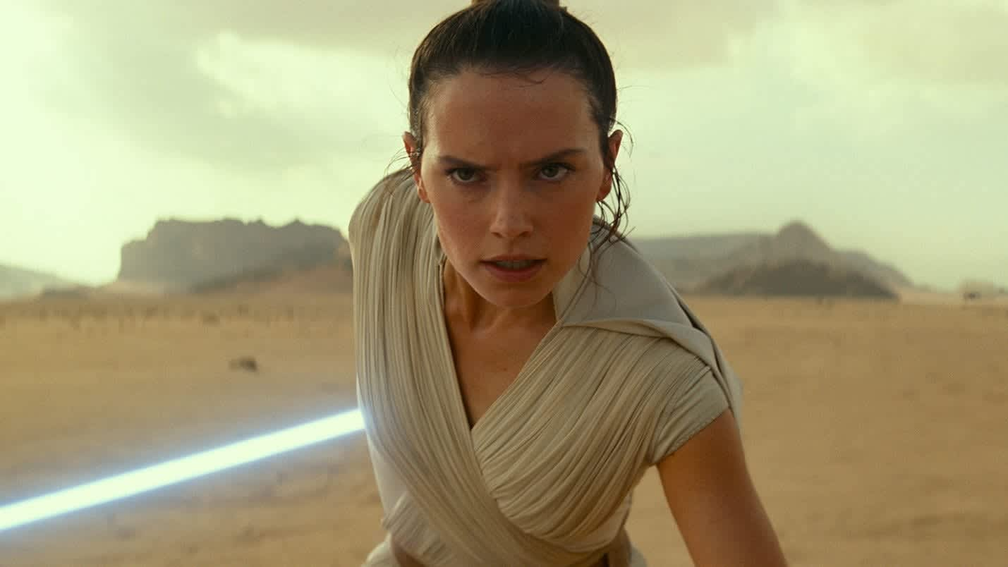Movie trailers are a cult phenomenon. Just ask Star Wars fans