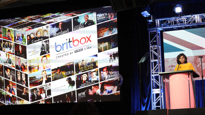 BritBox: ITV and BBC take on Netflix with streaming competitor