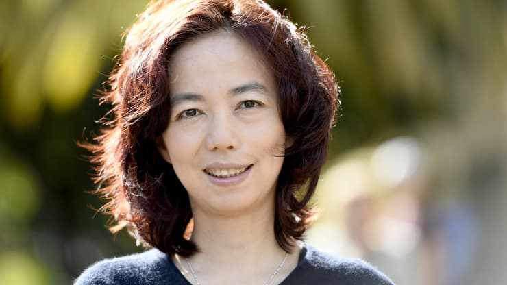 Twitter adds former Google VP and A.I. guru Fei-Fei Li to board as it seeks to play catch up with Google and Facebook