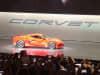 Chevrolet unveils its new 2020 C8 Corvette Stingray in Tustin, California, on Thursday July 18, 2019.