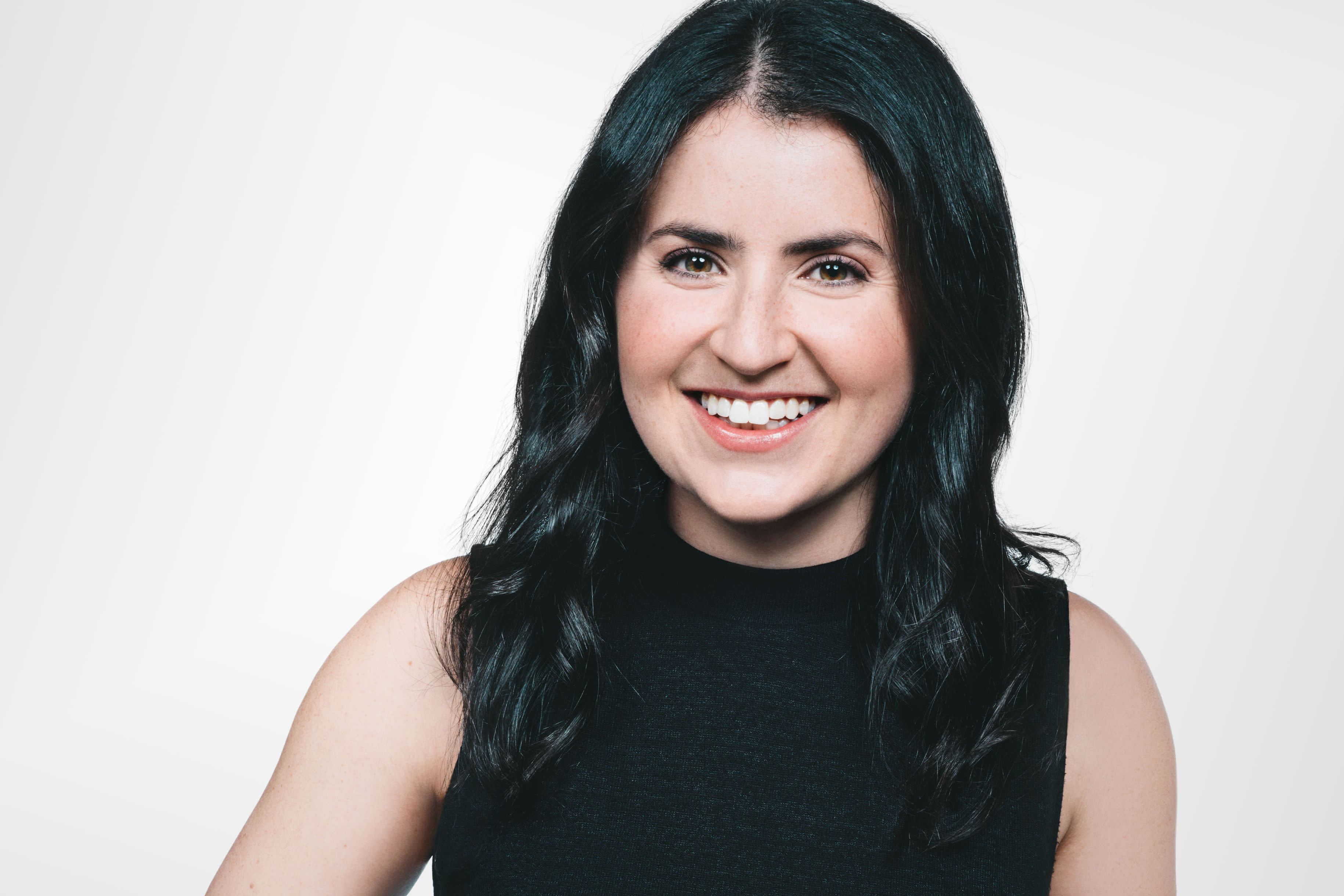 Meet Morgan Beller, the 26-year-old woman behind Facebook's plan to make its own currency