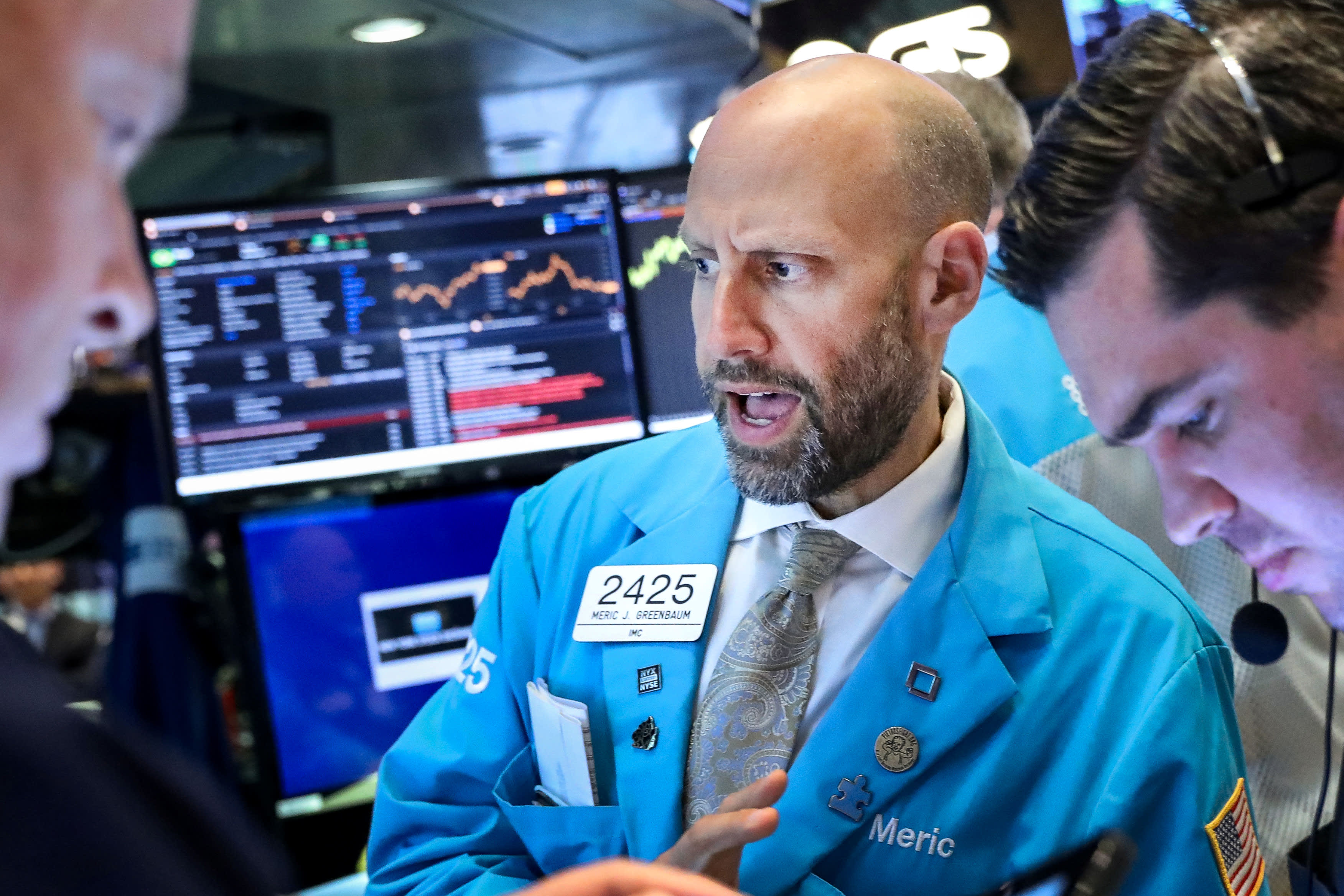Here's what happened to the stock market on Tuesday