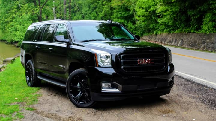 Review: The 2019 GMC Yukon XL is a $74,000 monster truck
