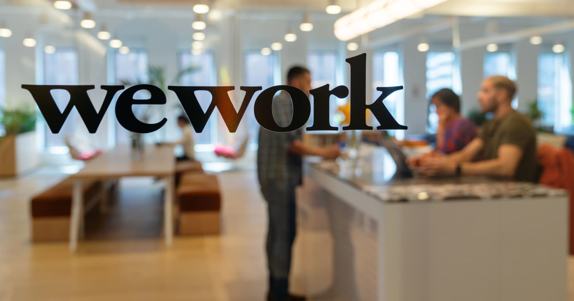 WeWork IPO filing leaves questions unanswered