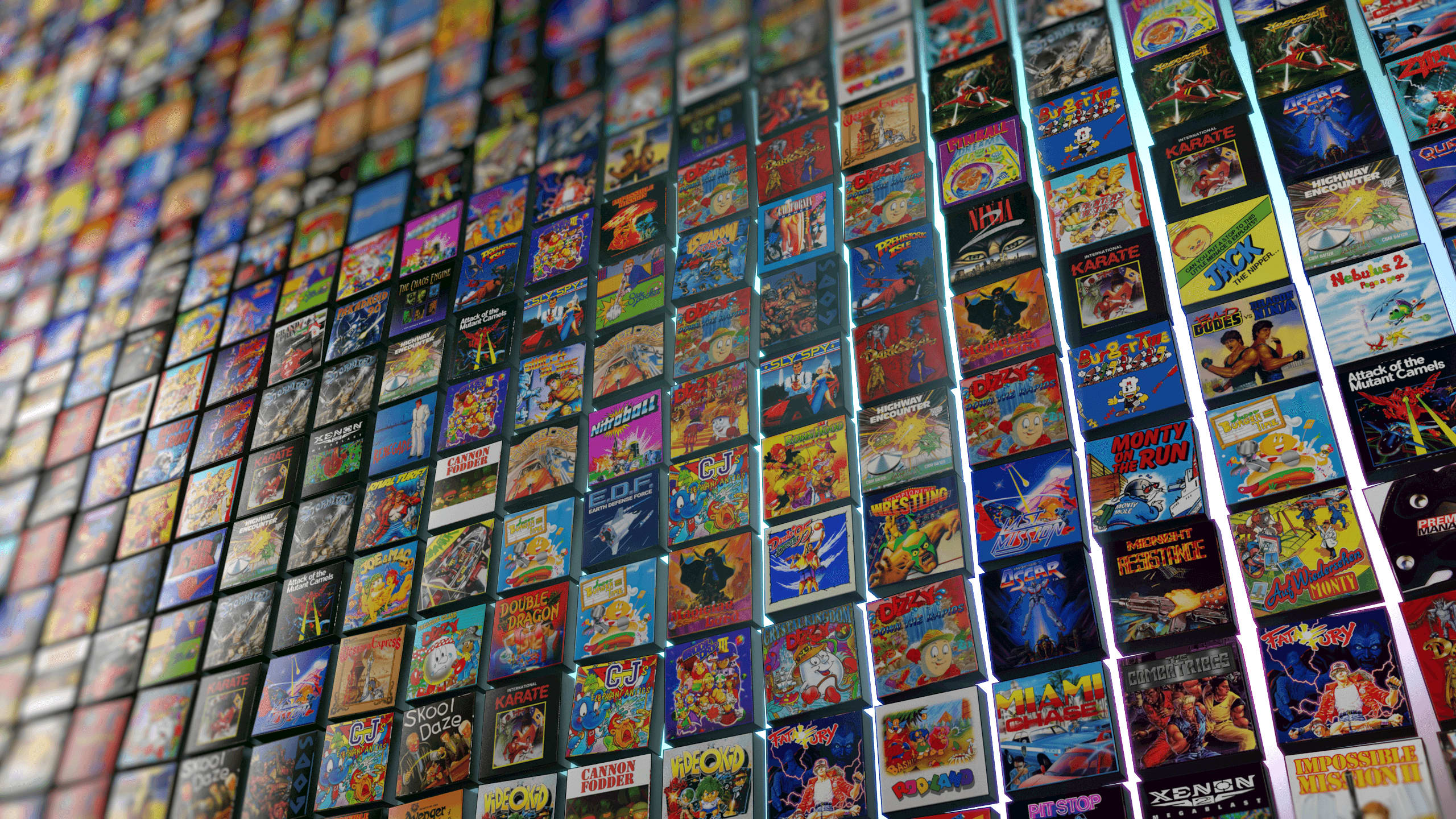 Tencent is betting there's a future for retro games in the cloud