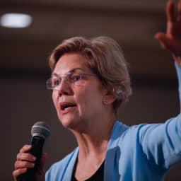 Elizabeth Warren introduces bill to reduce student debt for 45 million people. Here's how it would work