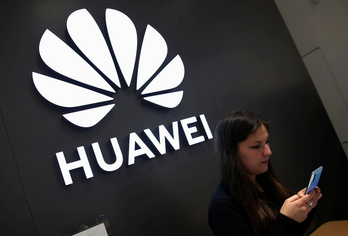 Huawei allowed limited access to UK's 5G networks as Britain defies US pressure