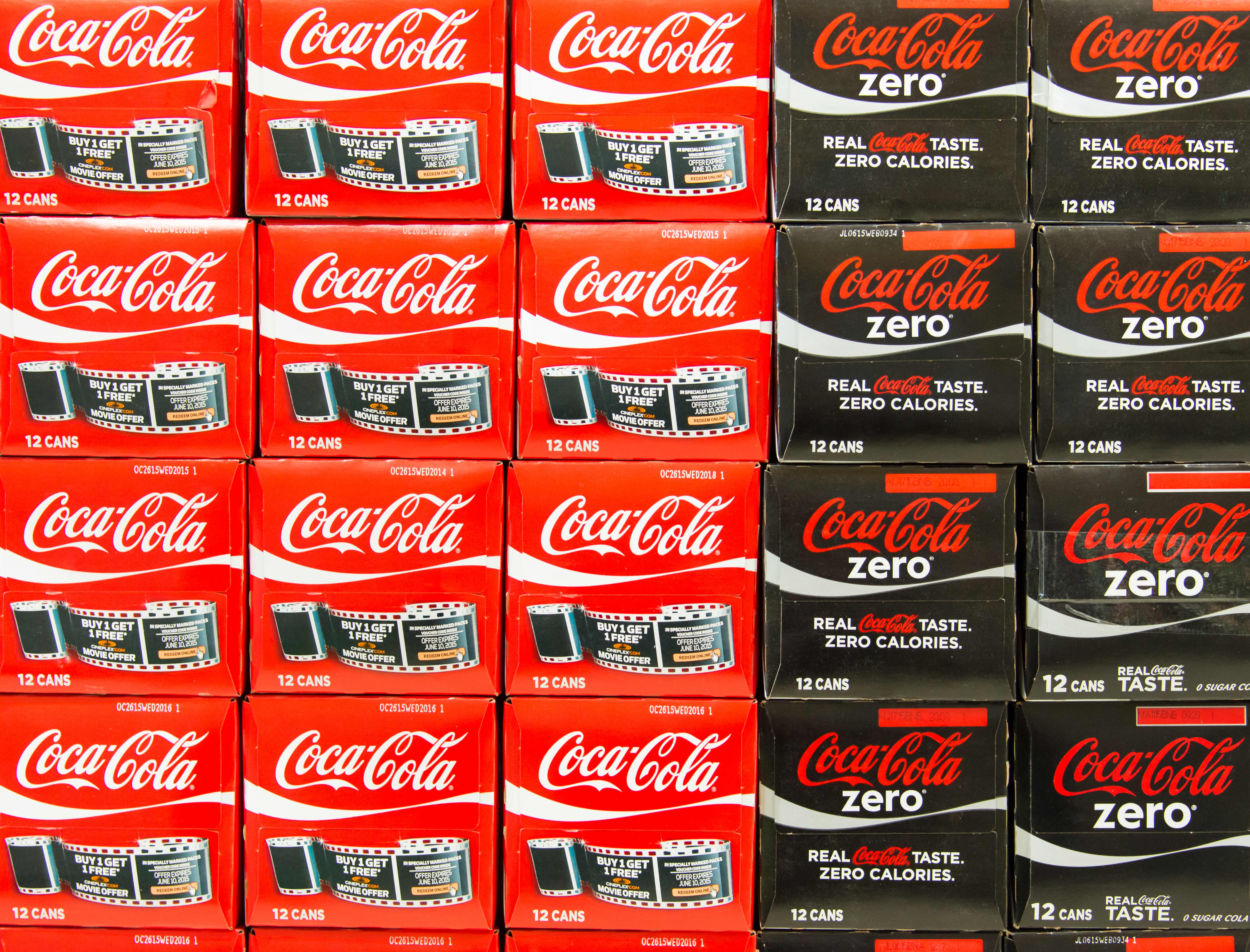 Coca-Cola earnings: $0 63 per share, vs $0 61 EPS expected