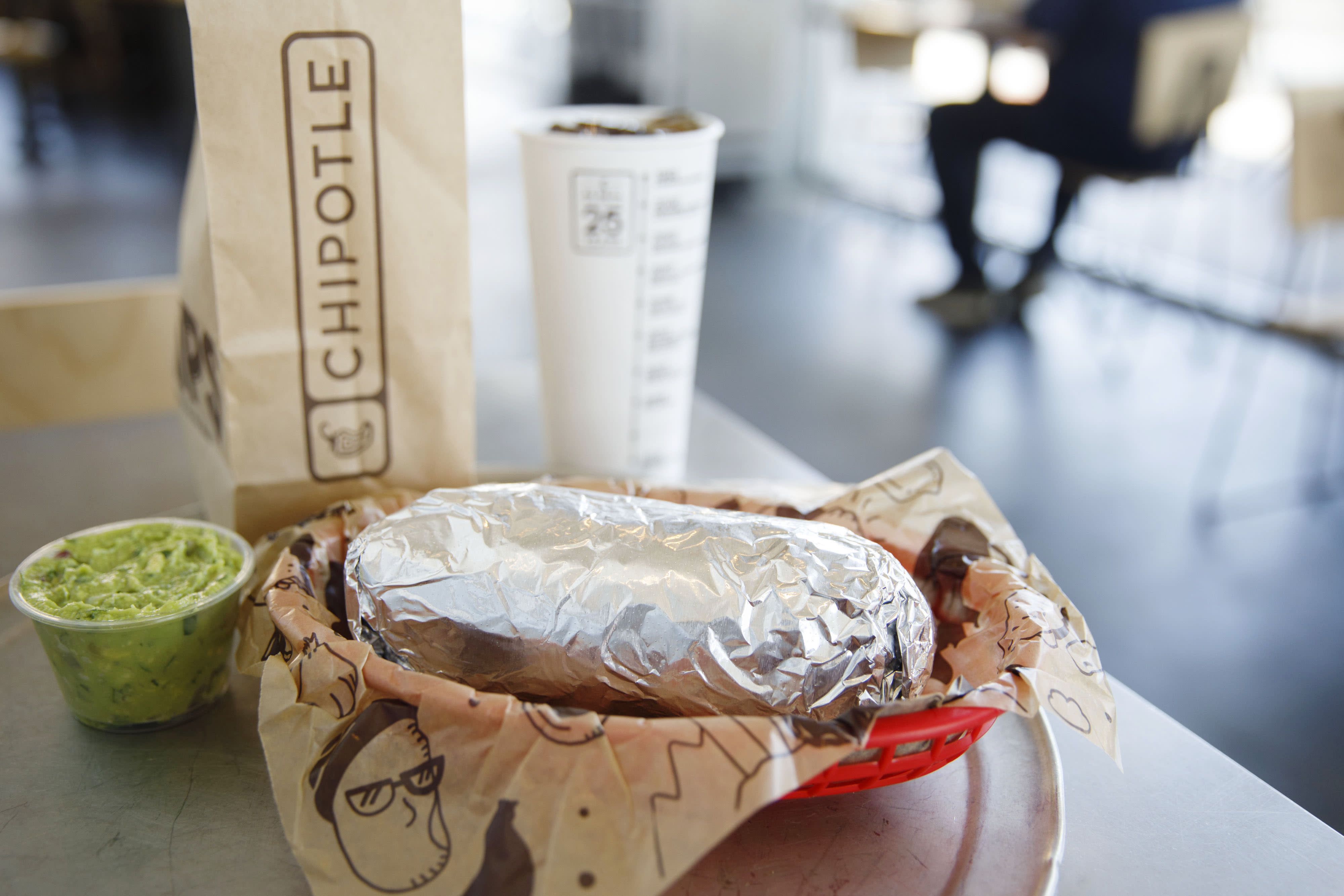 Chipotle could reach $1,000 a share after earnings, says chart analyst