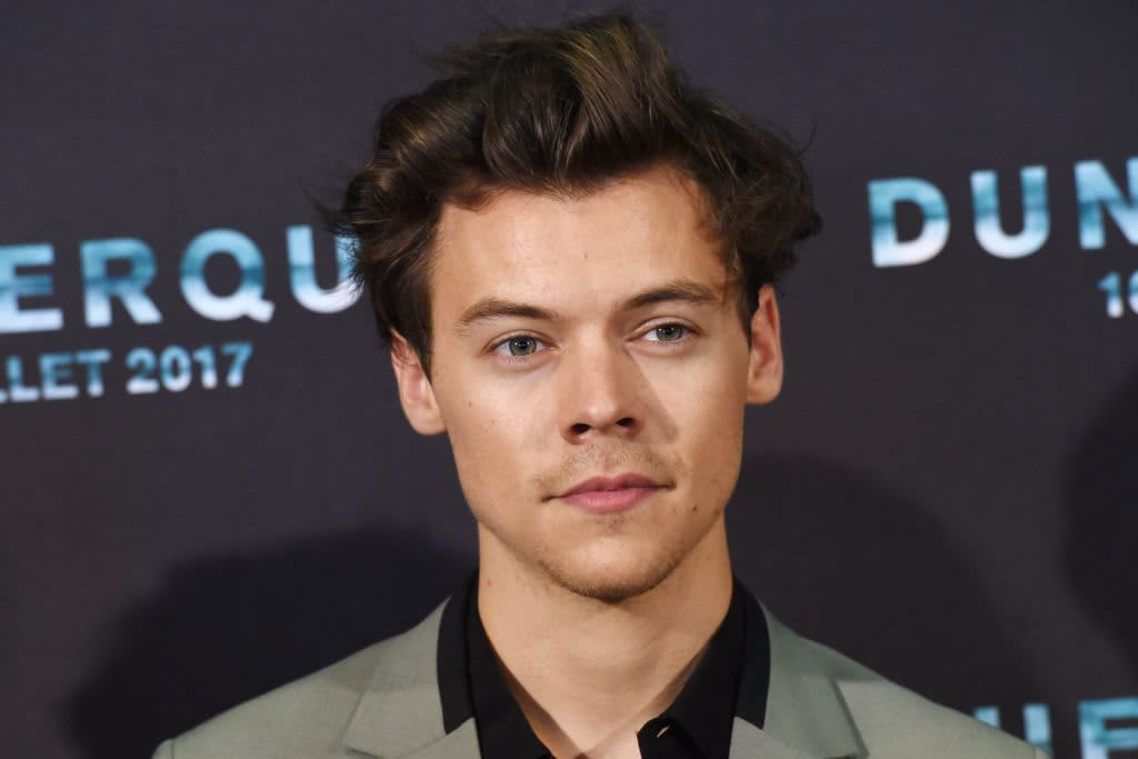 One Direction's Harry Styles sold his LA home for $6 million — take a look inside