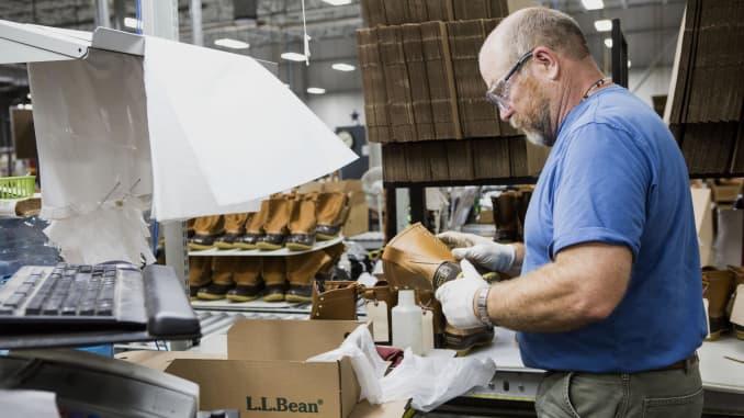 US productivity and labor costs - Q2 2019
