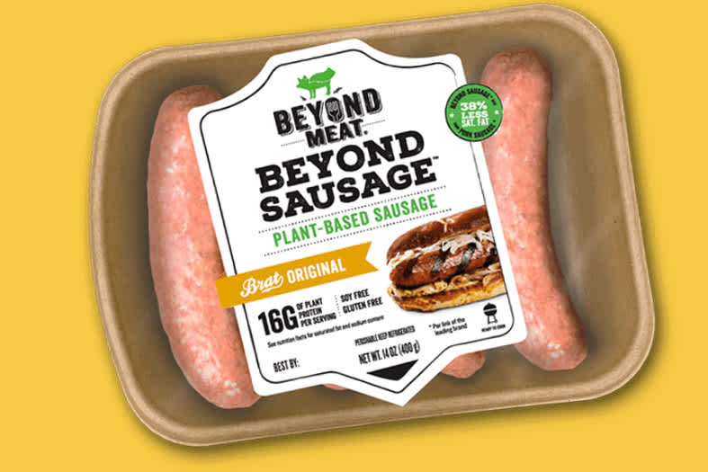 Here are Wednesday's biggest analyst calls of the day: Apple, Beyond Meat, Delta, Disney & more