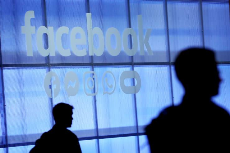 GP: Facebook F8 Developer Conference 190430