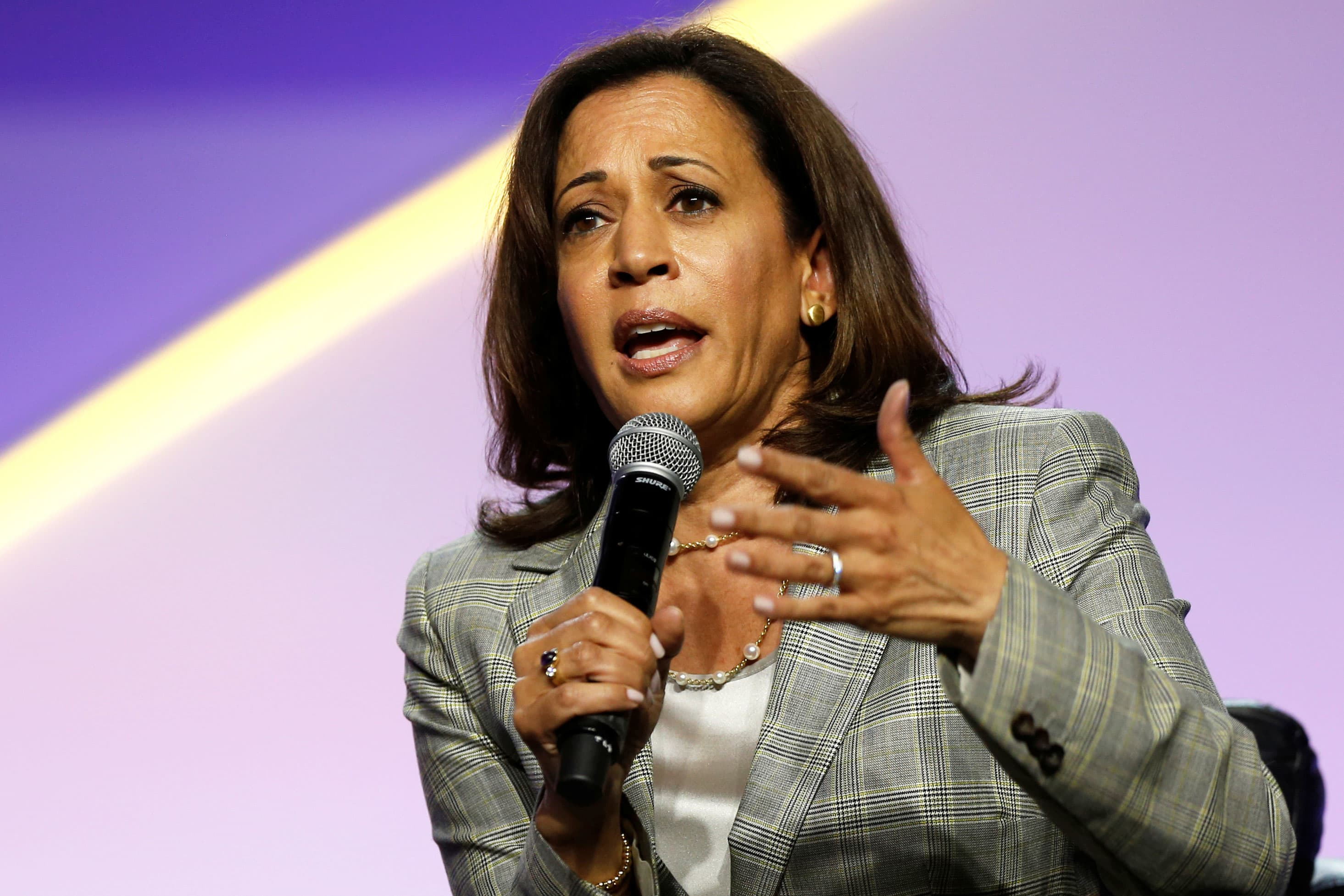 Kamala Harris S Medicare For All Plan Keeps Private Insurance
