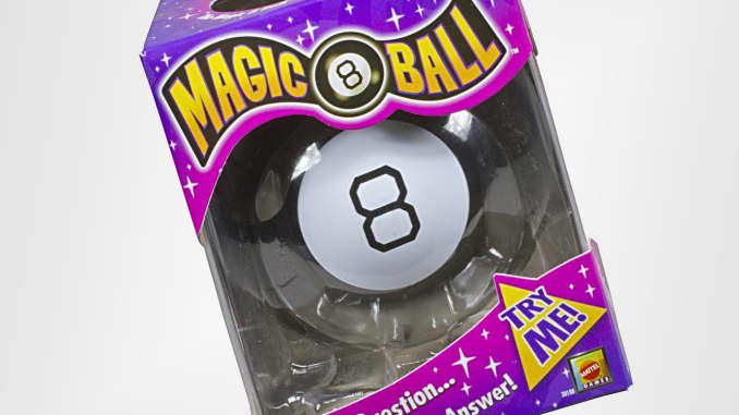 Mattel partners with Blumhouse to bring Magic 8-Ball movie