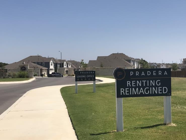 CNBC: Builders as landlords renting housing developments