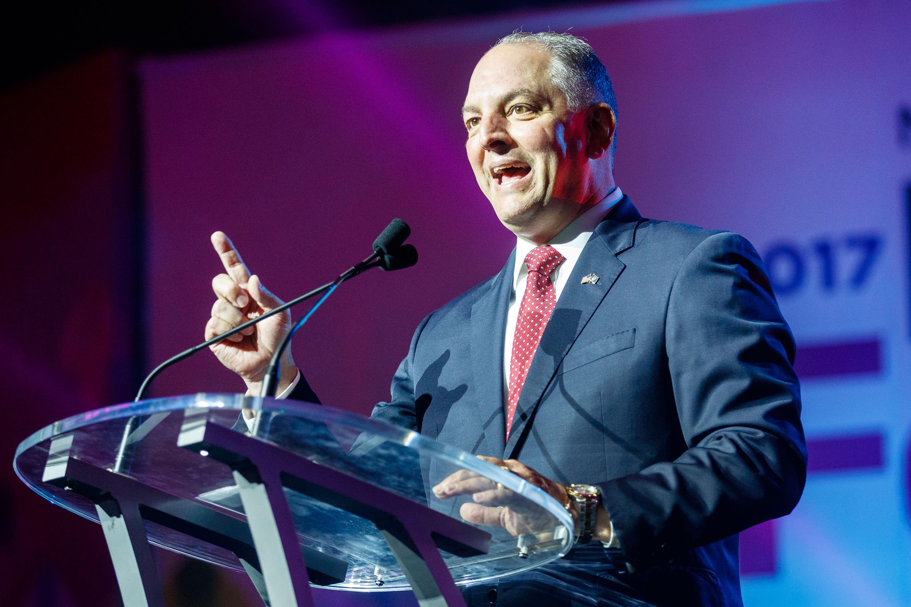 Louisiana reinstates mask mandate to combat delta variant