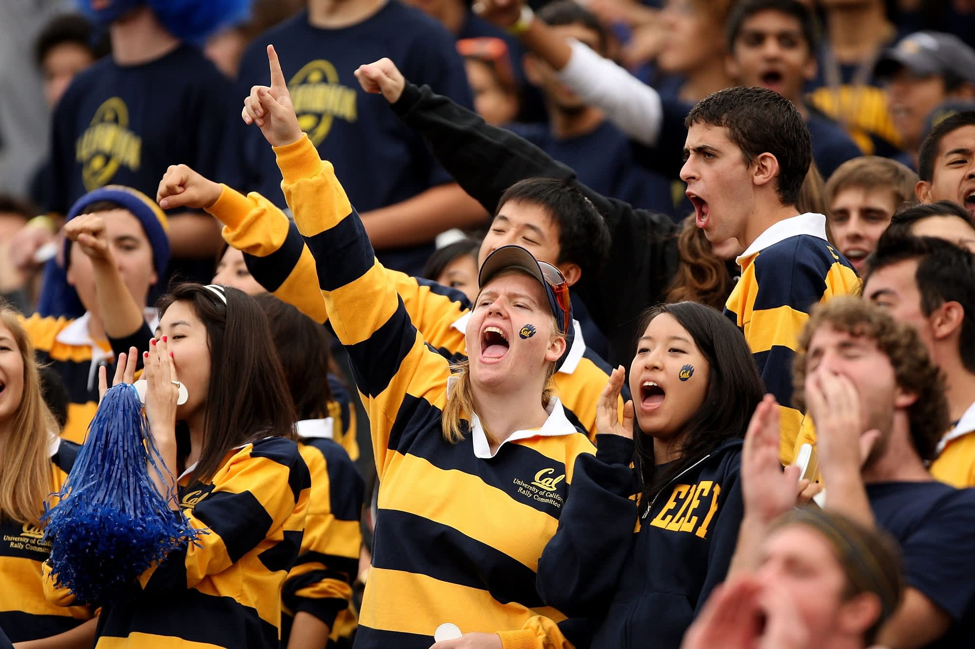 It can cost over $66,000 to go to UC Berkeley—here's how much students actually pay