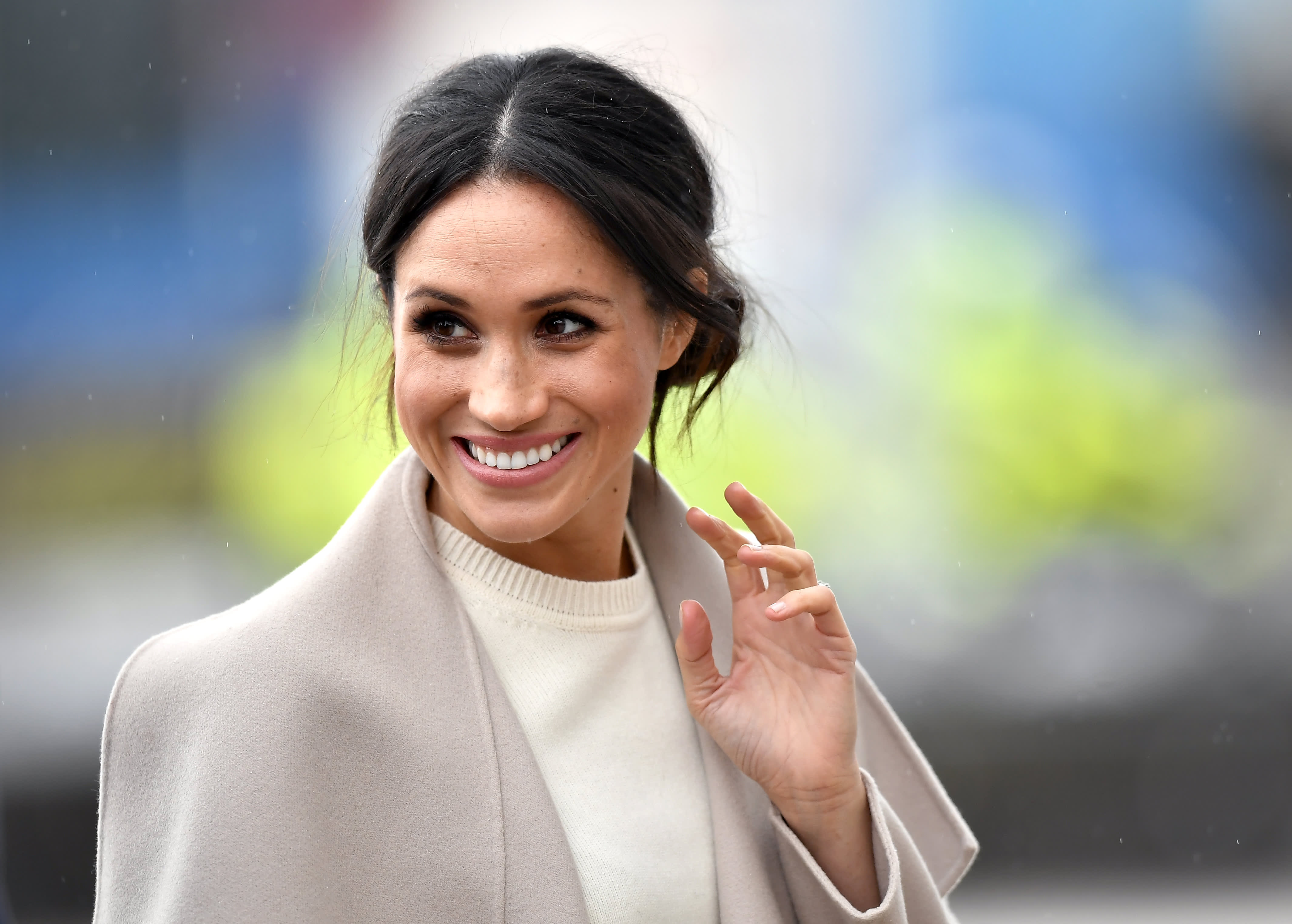 These 15 women have been named an inspiration by Meghan Markle