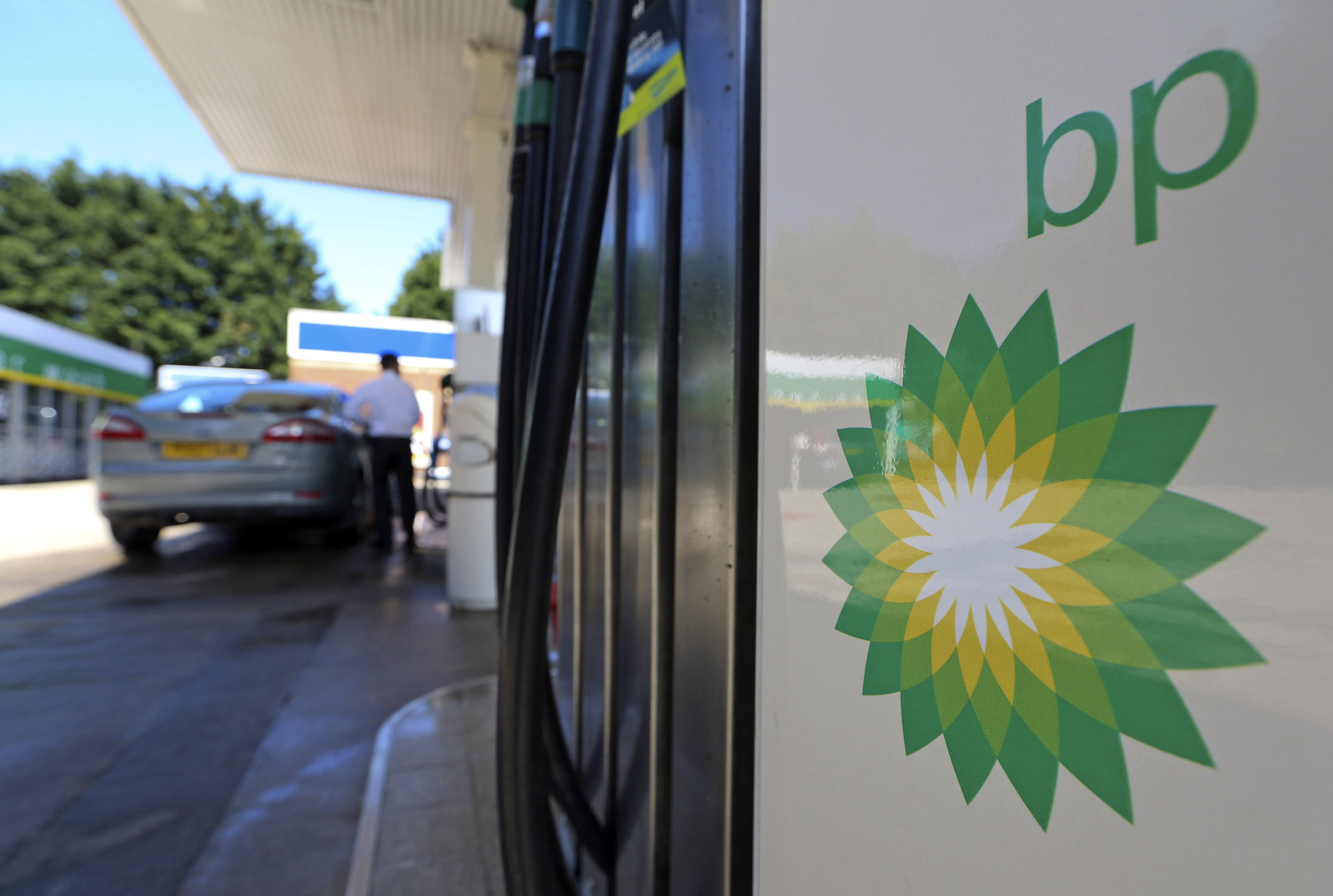 BP shuts down London HQ on CEO's first day amid climate protests