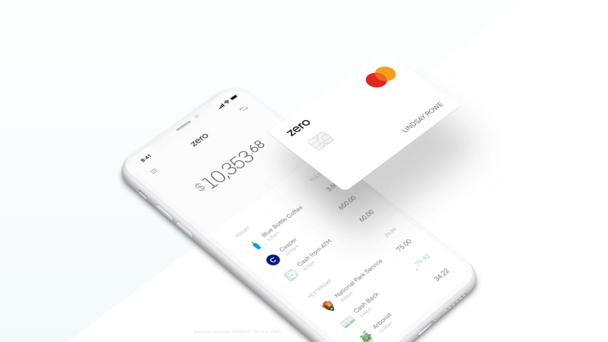 """Zerocard aims to reduce overspending with """"debit-style"""" credit card and rewards"""