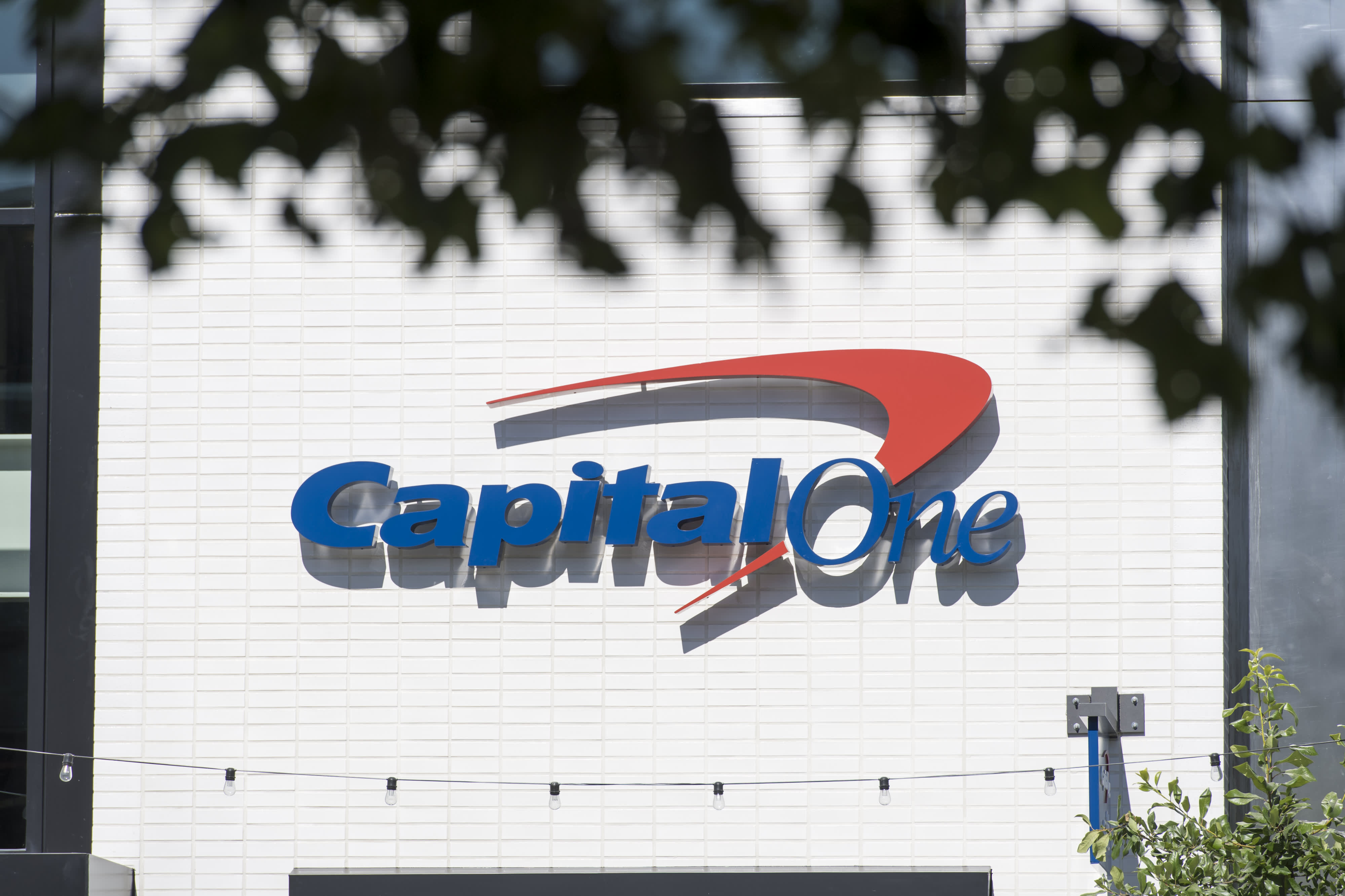 Capital One launches two new Walmart credit cards