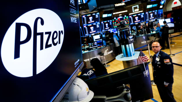 Pfizer wants to expand human trials of coronavirus vaccine to thousands of people by September