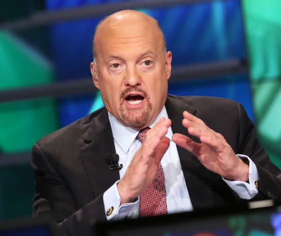 Syncing CMS v3.5 in EC - Bannon praises 'liberal' Cramer for supporting Trump on China trade. Cramer says thanks!