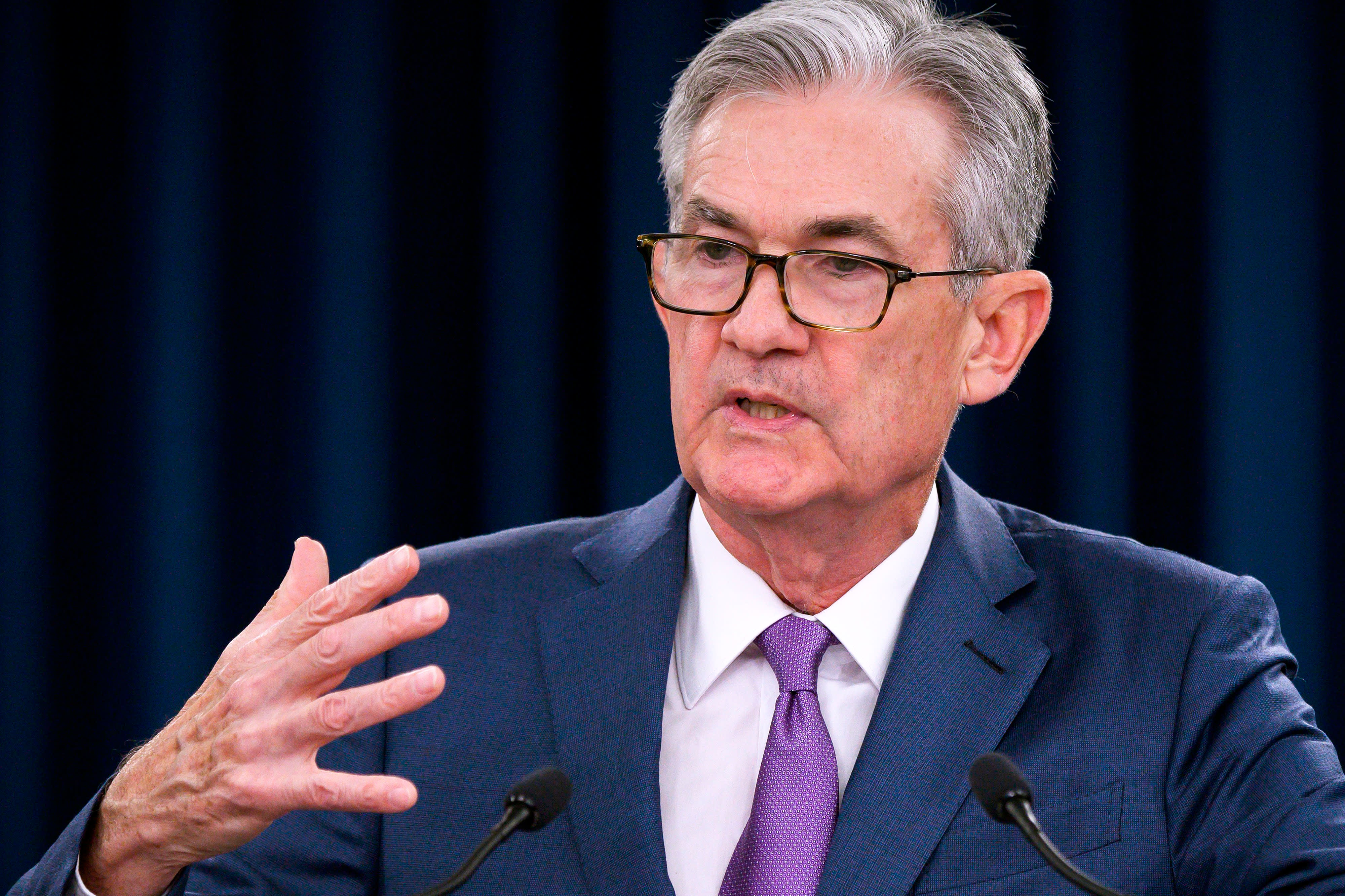 Fed disappoints markets by sounding more 'neutral' than dovish
