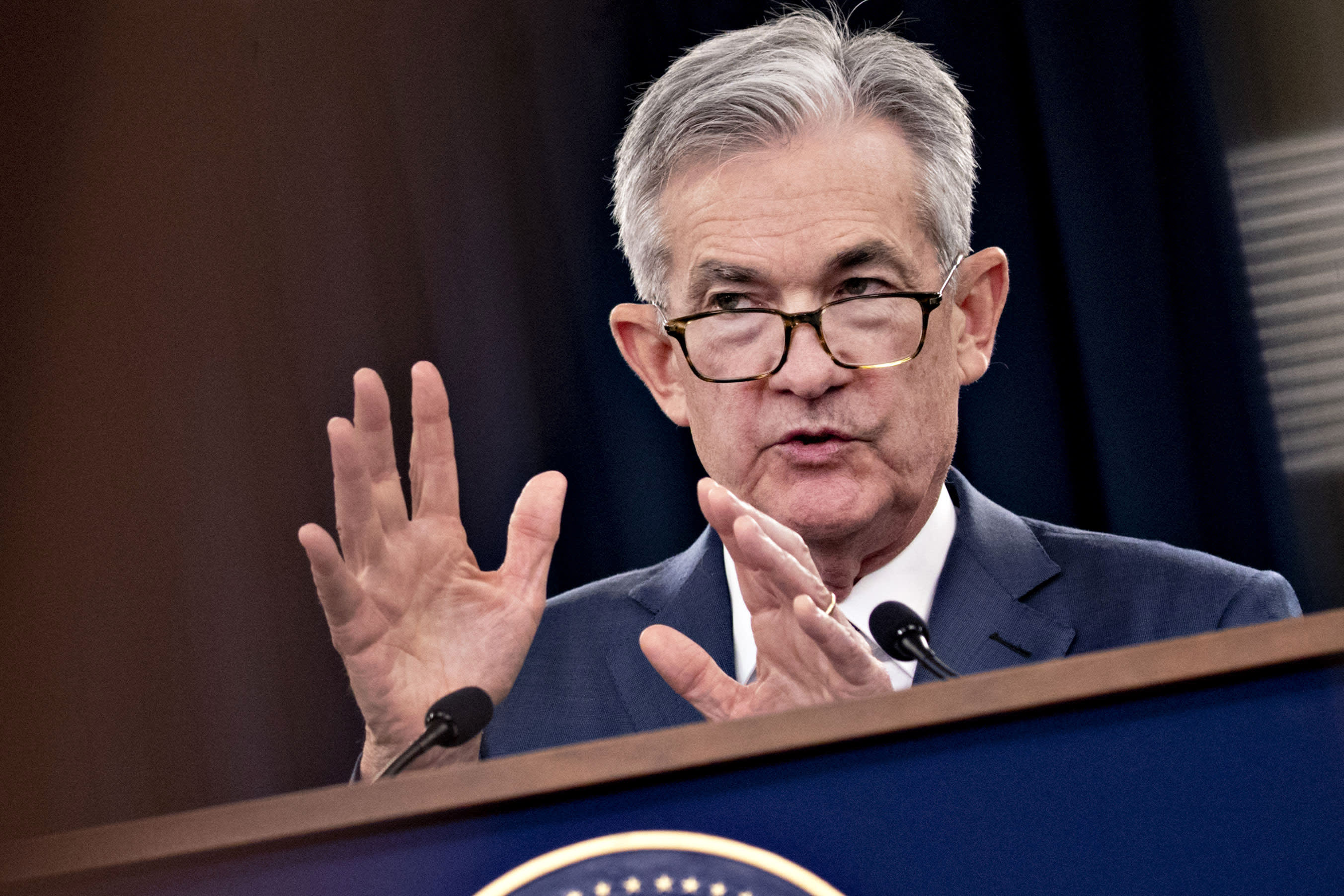 Similar 'adjustments' by the Federal Reserve in the 1990s led to boom times for stocks