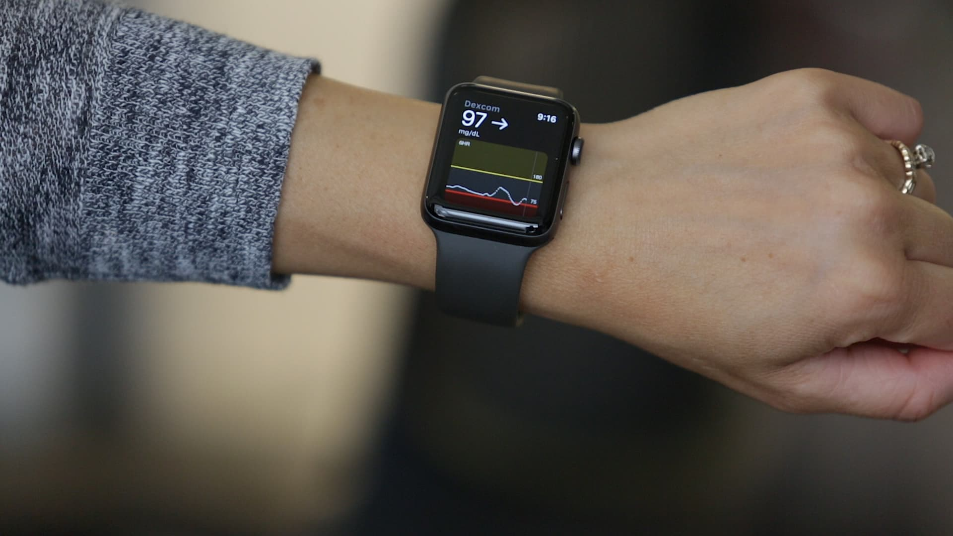 Why Alphabet, Amazon and Apple are all working on diabetes tech