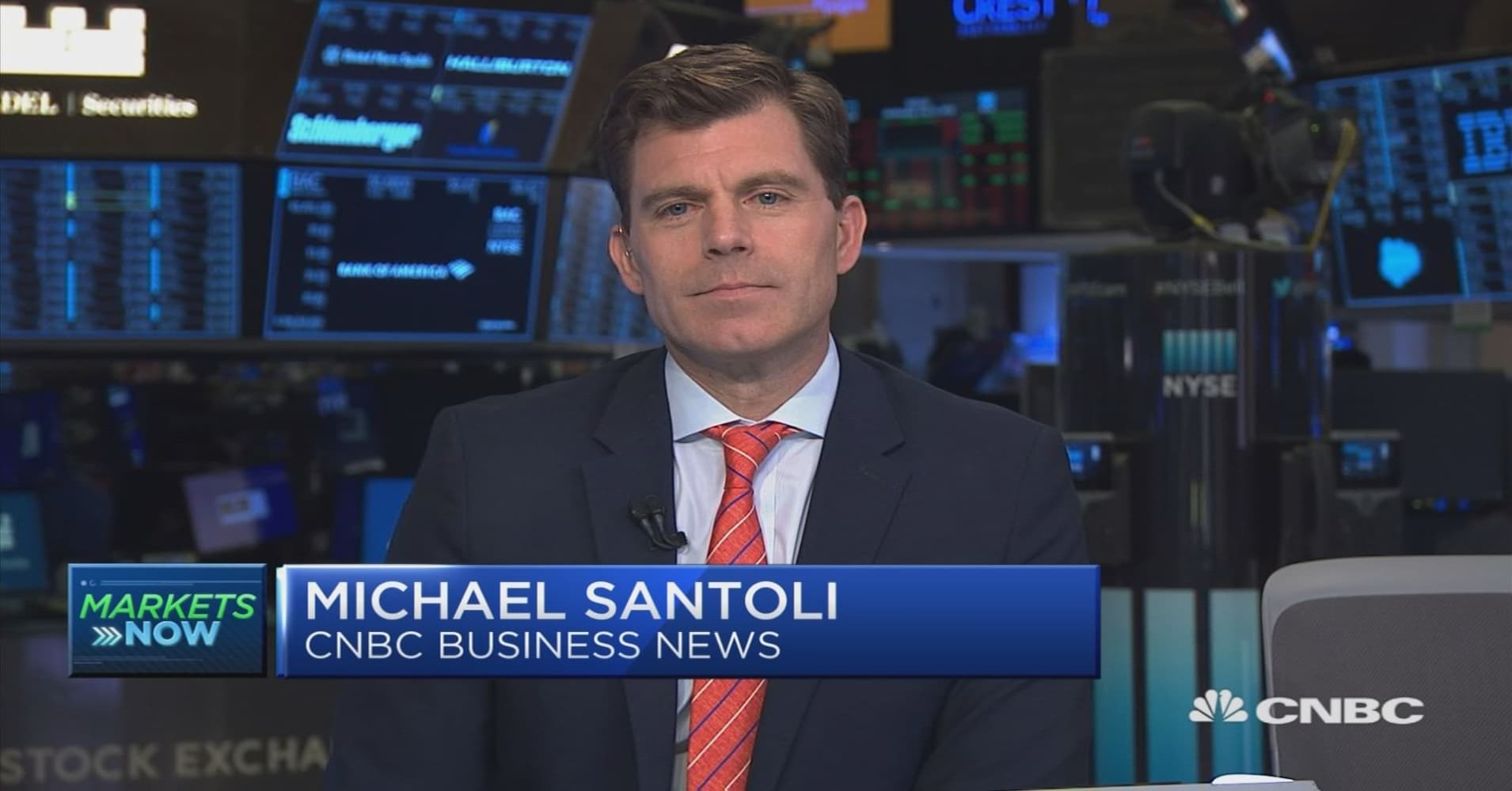 CNBC Markets Now: July 31, 2019
