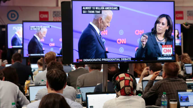 Top News Events Of 2020.A Few Of Joe Biden S 2020 Democratic Rivals Still Have Time To Catch