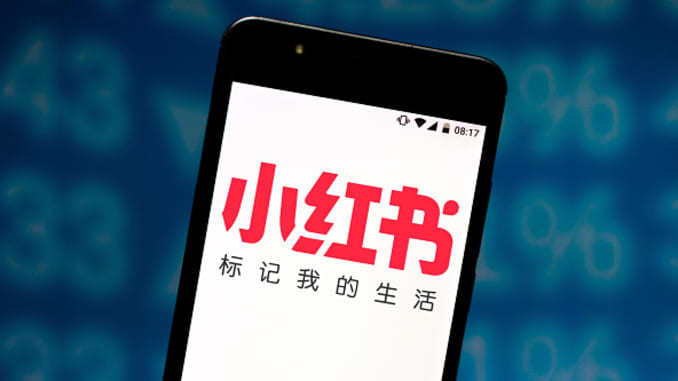 Chinese startup Xiaohongshu's app pulled from China Android