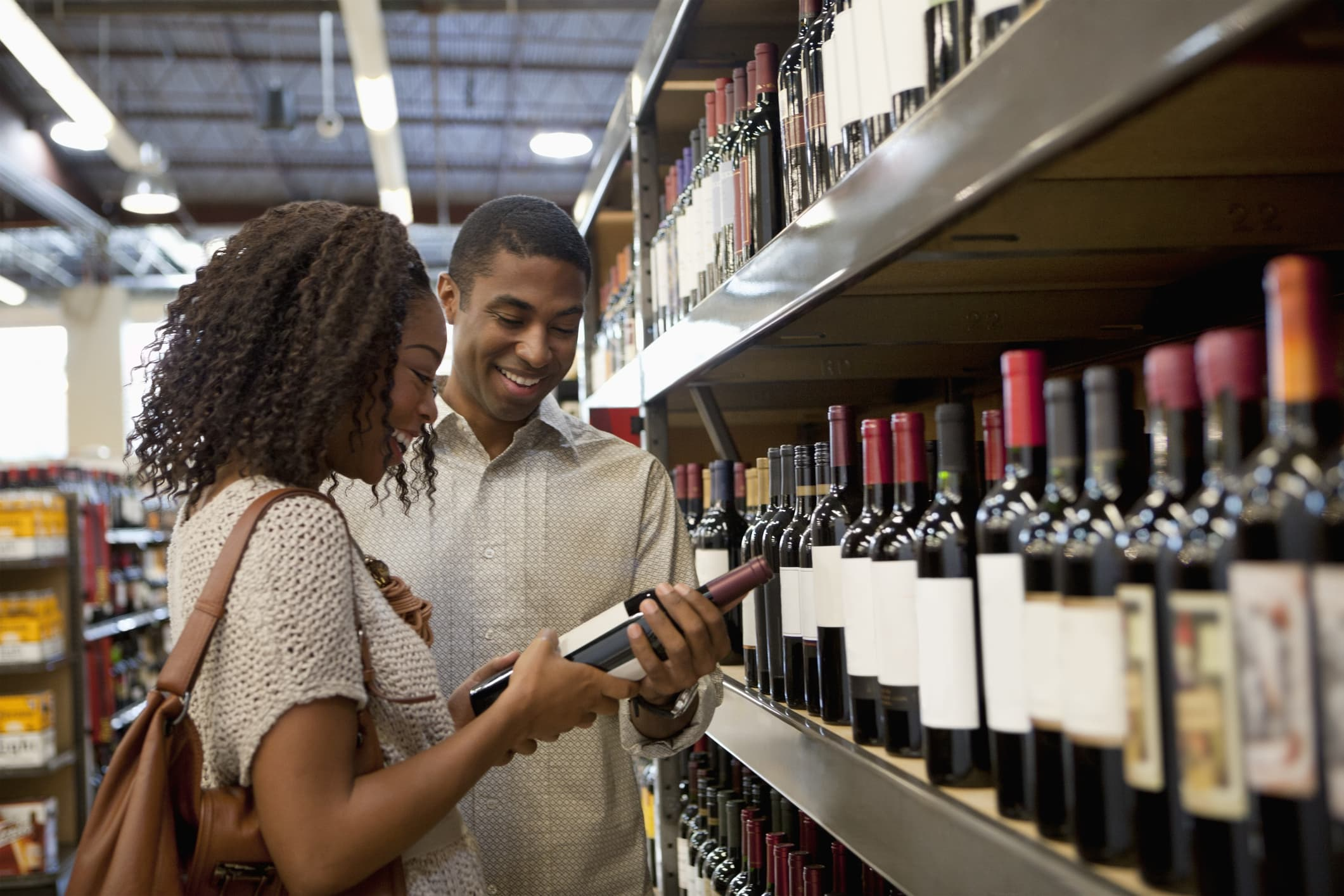 A step-by-step guide to buying great wine without going broke
