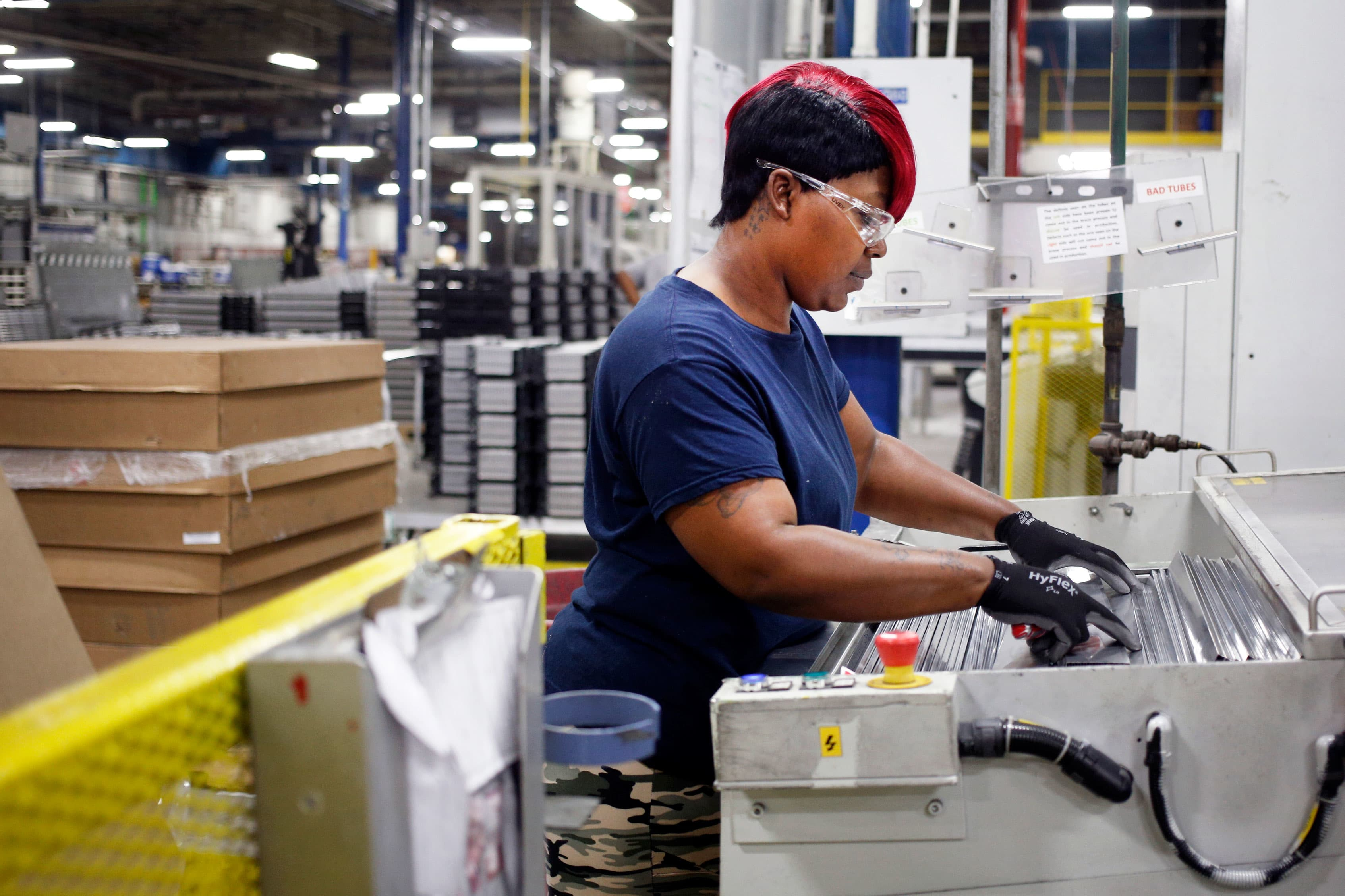 U.S. auto suppliers need at least $20 billion as plants reopen