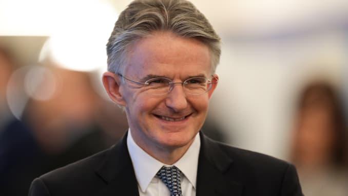 HSBC outlook after H1 2019 earnings, CEO John Flint stepping down
