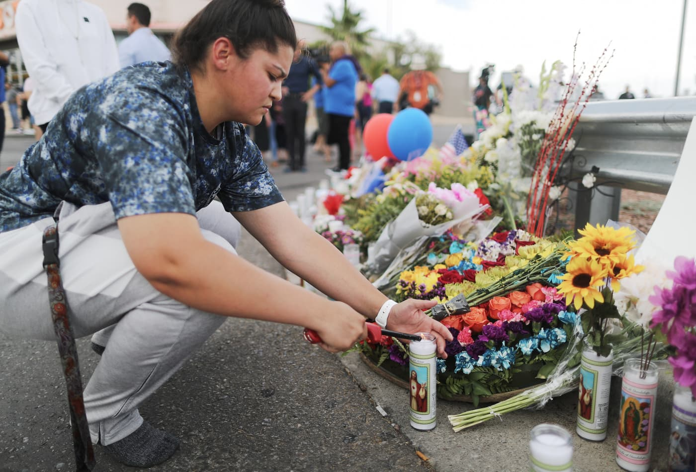 How to help victims of the mass shootings in El Paso and