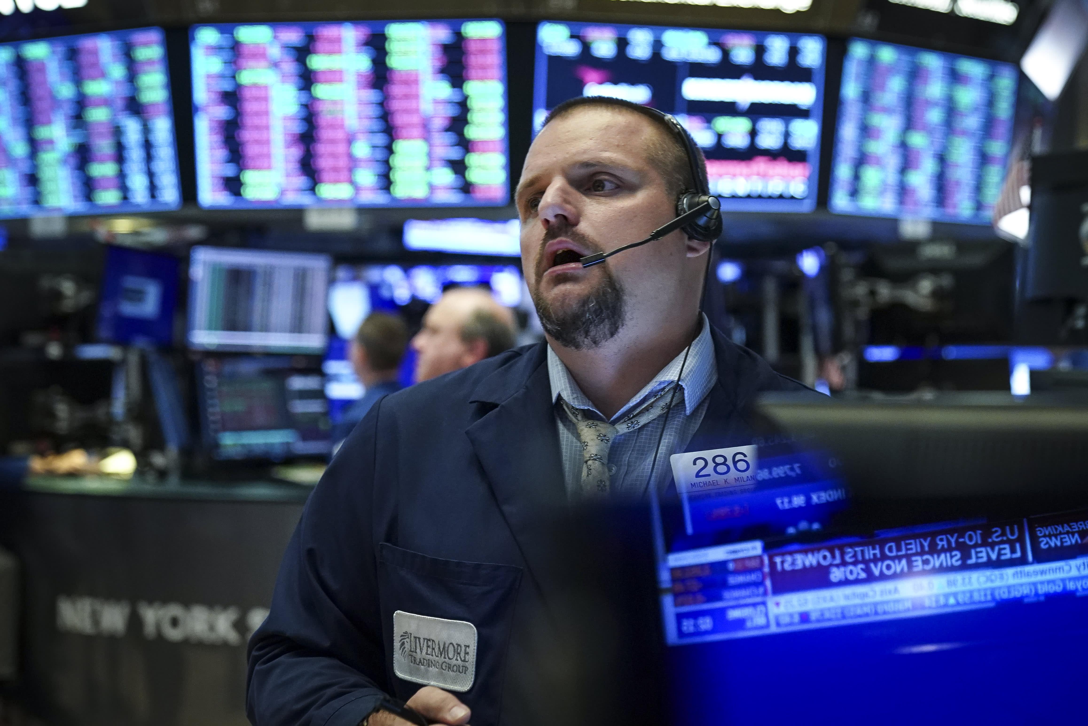 Stocks making the biggest moves premarket: Twitter, Boeing, Spark, Boston Beer, Snap & more